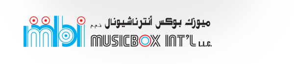 MusicBox International Inc.